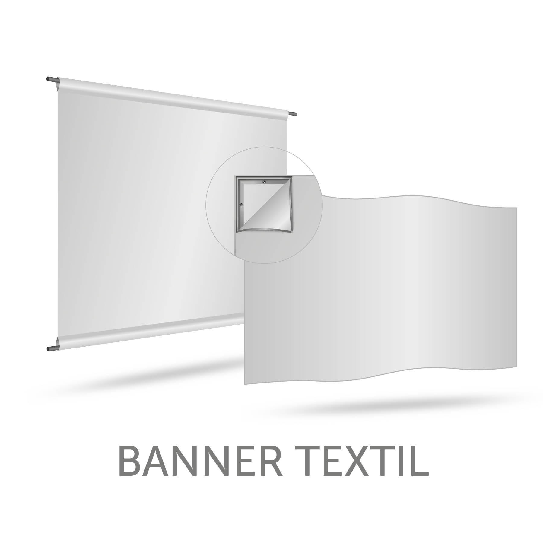 Banner Textil