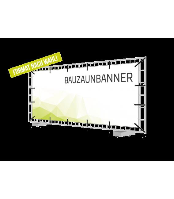 Marketing U0026 Werbung Flyer, Banner U0026 Werbemittel Werbefläche Zu Vermieten  Bauzaunbanner Baustellenbanner Banner Plane
