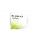 Hohlkammerplatten 5mm, UV-DRUCK