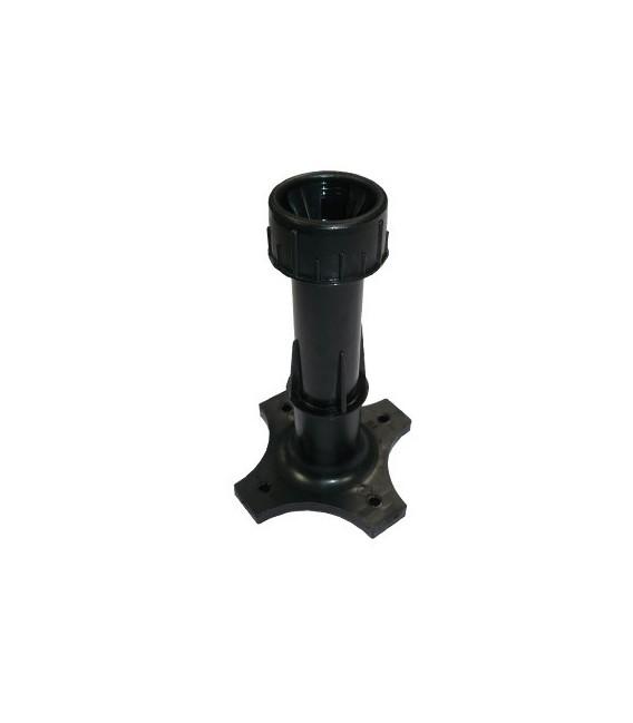 Rotator für Metallplatte