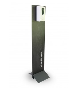 Desinfektionsspender mit Sensor