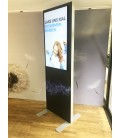 Digital Signage Steele