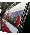 Backdrop Banner PVC individuell